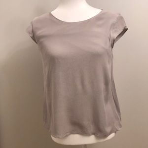 Wilfred Free from Aritzia short sleeve top